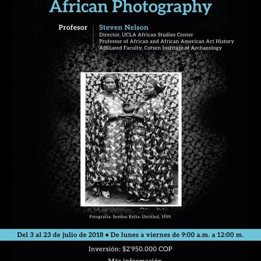 Histories of African Photography