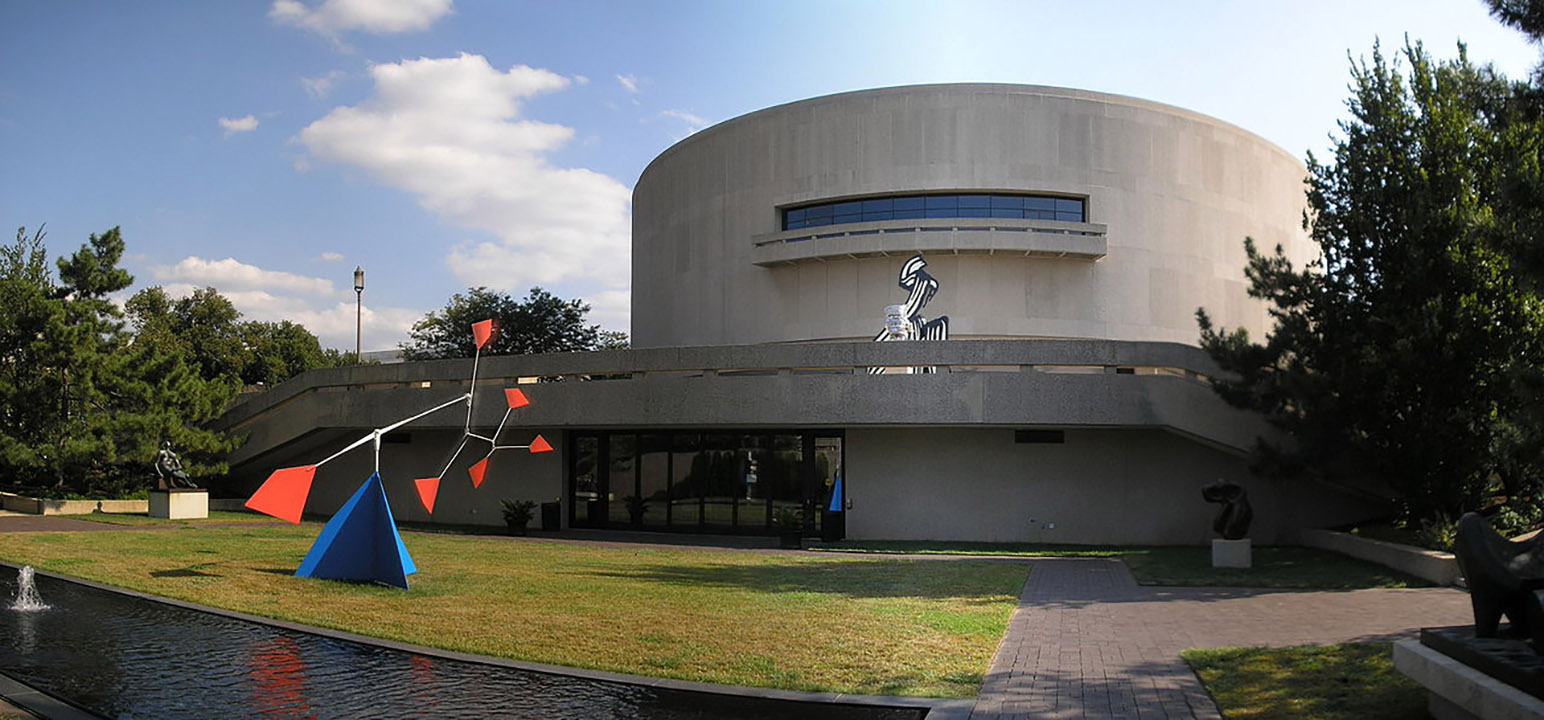 """El programa """"Gallery Guides"""" del Hirshhorn Museum tendrá una egresada uniandina este verano"""