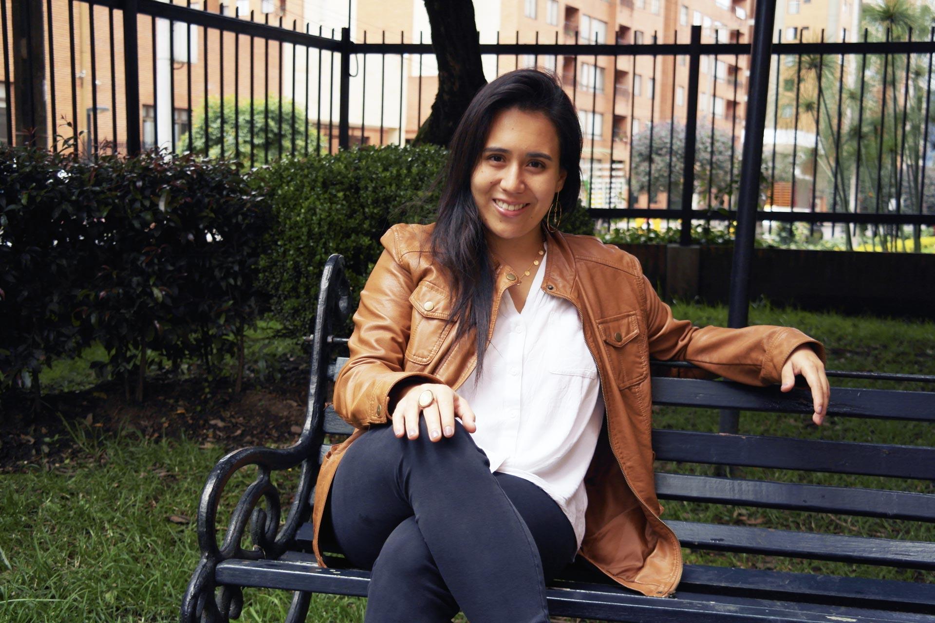 Egresada de Historia del Arte, Juliana Fagua, es becada en Bard College