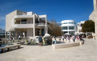 Job Posting: Reasearch Specialist at the Getty Research Institute – Art History and Digital Humanities