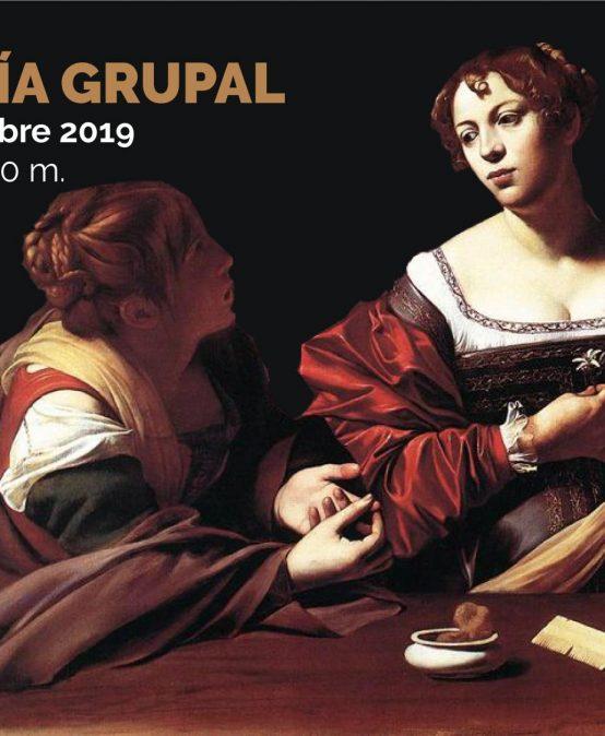 Consejería grupal para estudiantes de pregrado de Historia del Arte