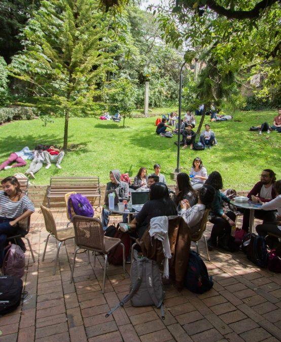 Guia de ingreso para el Uniandino de posgrados