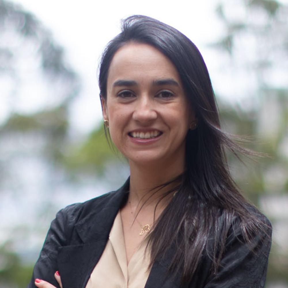 Juanita Solano Roa