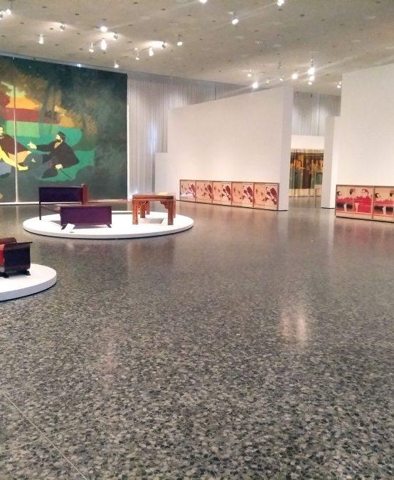 El Museum of Fine Arts de Houston expuso la Retrospectiva dedicada al trabajo de Beatriz González