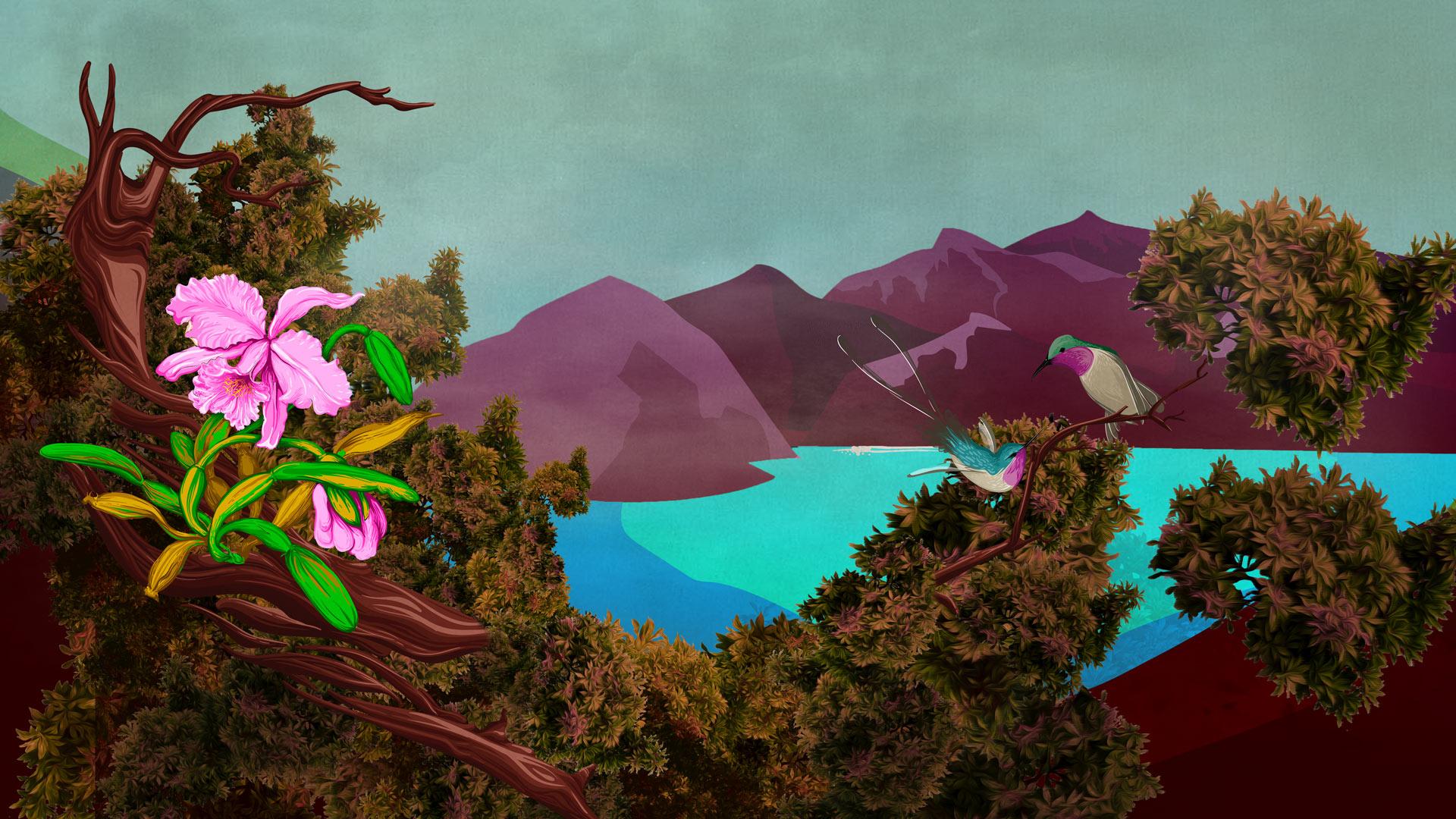 Simposio: Landscape Art of the Americas