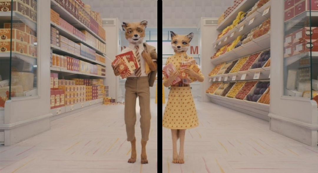 Anexo 3. Fantastic Mr. Fox (2009)