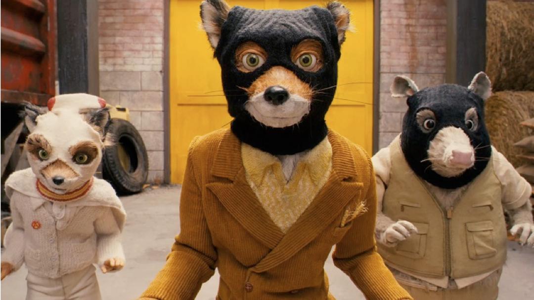 Anexo 4. Fantastic Mr. Fox (2009)