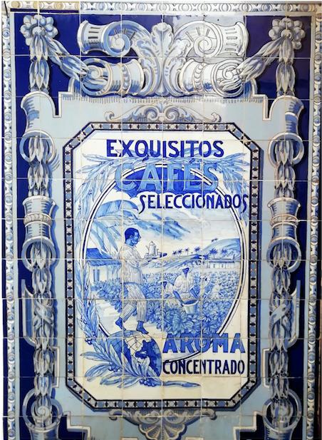 Vestigios documentales y visuales entre Bogotá y Sevilla