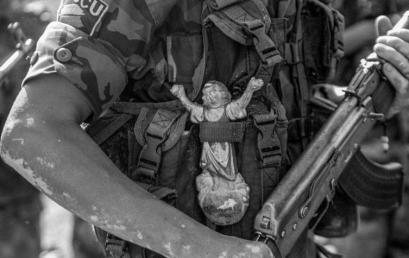 Los itinerarios de la imagen sagrada en Colombia (1930-2020): culto, destrucción y violencia.