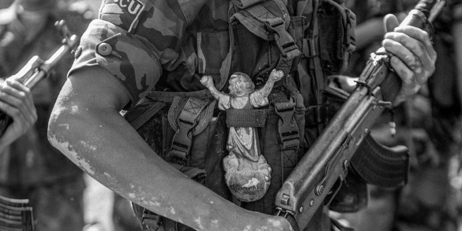 Jesús Abad Colorado, Un paramilitar de las Autodefensas Campesinas de Córdoba y Urabá (de la serie