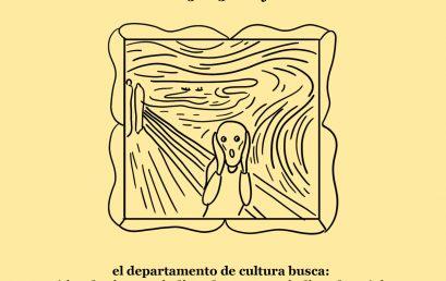 Convocatorio periódico El Uniandino