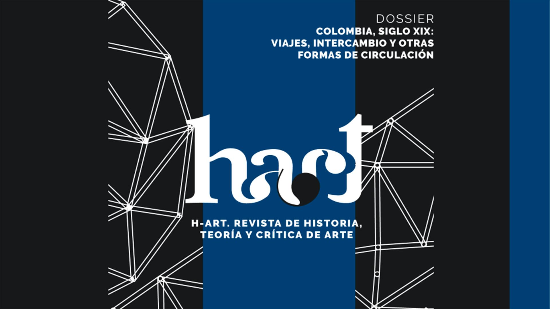 H-ART Revista de historia, teoría y crítica del arte lanza su número 7