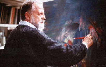 Blog Badac: 5 características que hicieron de Juan Antonio Roda un maestro influyente en el arte colombiano