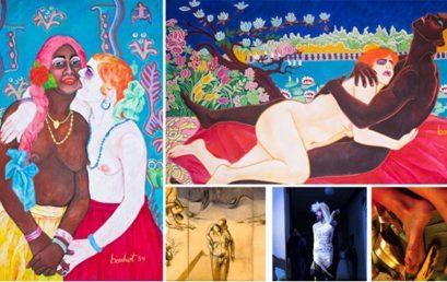 Última entrega: Análisis de la identidad colombiana y femenina en el arte nacional