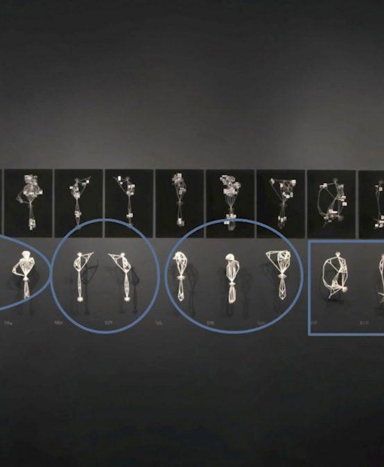 Nuria Rodríguez Ortega responde el cuestionario sobre historia del arte de la revista H-ART