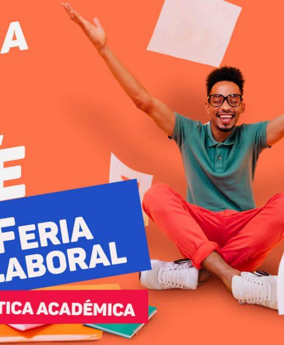 FeriaLaboral – Prácticas Académicas